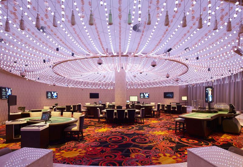 Lightforce Star Casino